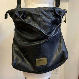 Fossil Vintage Crossbody Bag